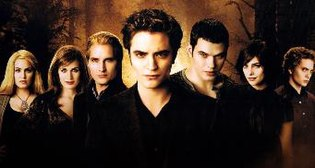 Image result for the cullens