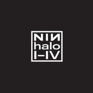 Halo I–IV - Image: Nine Inch Nails Halo I IV