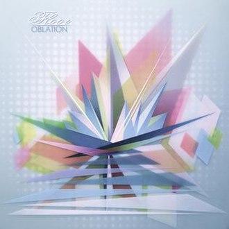 Oblation (album) - Image: Oblation album cover