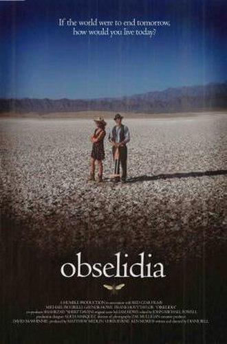 Obselidia - Image: Obselidia