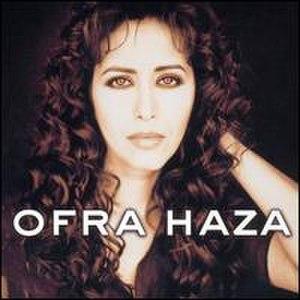 Ofra Haza (album) - Image: Ofra Haza Ofra Haza (1997 album)
