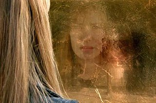 Olivia (<i>Fringe</i> episode) 1st episode of the third season of Fringe