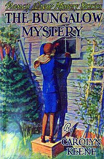 <i>The Bungalow Mystery</i>