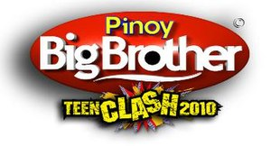 Pinoy Big Brother: Teen Clash 2010 - Image: PBB Teen Clash