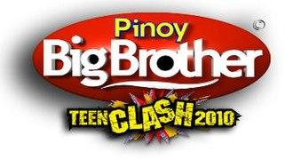 Pinoy Big Brother: Teen Clash 2010 - Image: PBB Teen Clash