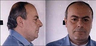 Italian drug trafficker