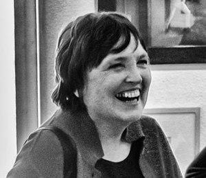 Ann Arnold - Ann Arnold in 2003