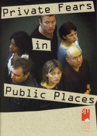 Private Fears in Public Places - Image: Private Fears in Public Places
