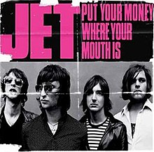 Put Your Money Where Your Mouth Is By Jet 49