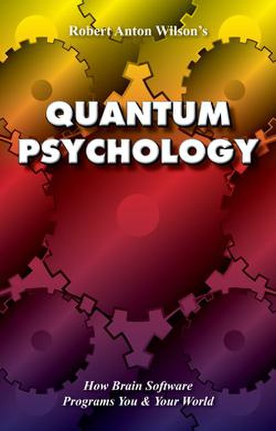 Picture of a book: Quantum Psychology