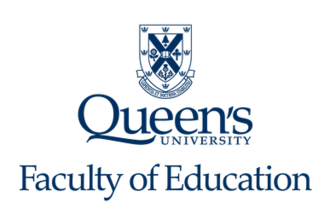 Queen's University Faculty of Education - Image: Queen's University, Faculty of Education Logo