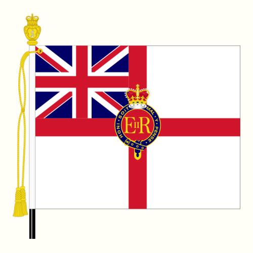 RN Queens Colour