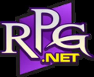 RPGnet - The RPGnet logo