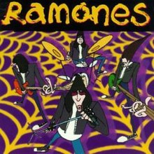 Ramones - Greatest Hits Live cover.jpg