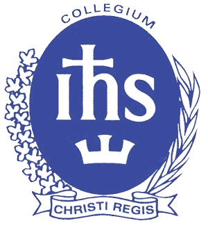 Regis College, Toronto - Symbol of Christ the King