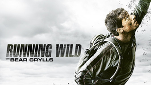 Running Wild with Bear Grylls - Image: Running Wild with Bear Grylls logo