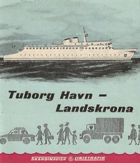 SL ferries