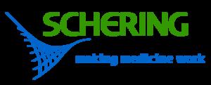 Schering AG - Image: Schering logo