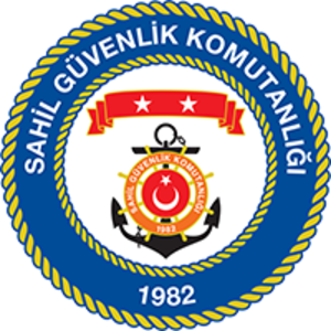 Coast Guard Command (Turkey) - Image: Seal of the Turkish Coast Guard