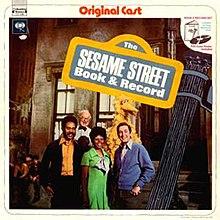Music of Sesame Street - Wikipedia