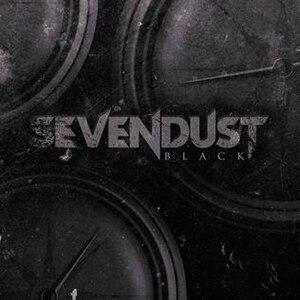 Black (Sevendust song) - Image: Sevendustblackacoust ic