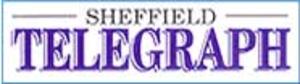 Sheffield Telegraph - Logo, Sheffield Telegraph (Owner Johnston Press)