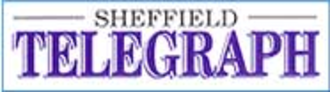 Sheffield Telegraph - Logo, Sheffield Telegraph (Owner Johnston Press)