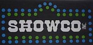 Showco - Image: Showco