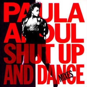 Shut Up and Dance: Mixes - Image: Shut Up And Dance Mix