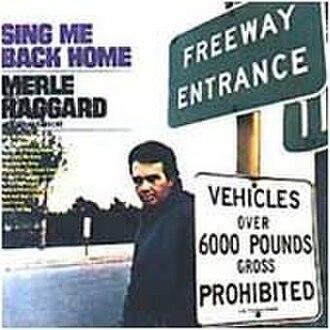 Sing Me Back Home - Image: Singmebackhome