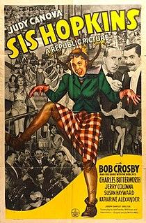 <i>Sis Hopkins</i> (1941 film) 1941 film by Joseph Santley