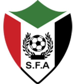 Sudan national football team - Image: Sudan FA (logo)