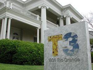 T3 (company) - T3 Austin