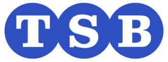 Trustee Savings Bank - Image: TSB Bank logo