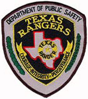 Texas Ranger Division Texas law enforcement agency