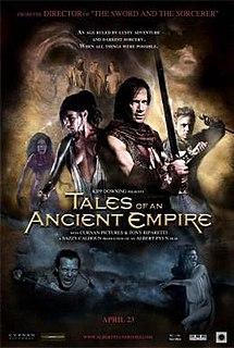 <i>Tales of an Ancient Empire</i>