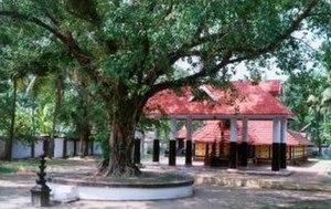 Thamaramkulangara Sree Dharma Sastha Temple - Swami Saranam