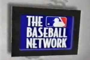 The Baseball Network - The Baseball Network title card