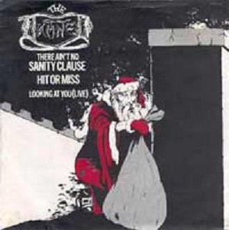 There Ain't No Sanity Clause - Image: The Damned There Ain't No Sanity Clause