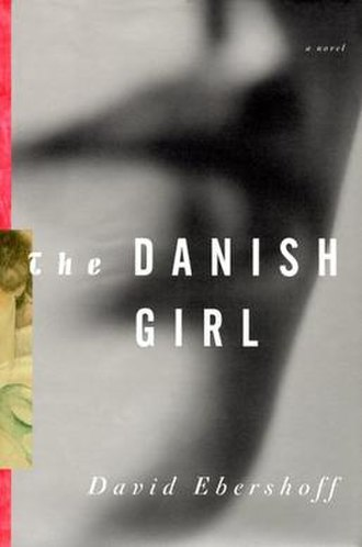 The Danish Girl - First hardcover edition, 2000