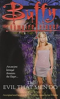 The Evil That Men Do (Buffy Novel).jpg