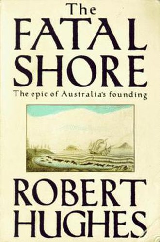 The Fatal Shore - Image: The Fatal Shore