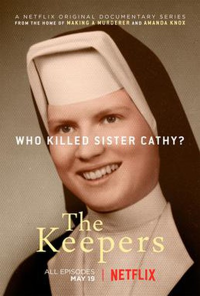 Picture of a TV show: The Keepers