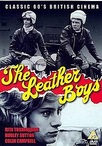 The Leather Boys movie poster.jpg