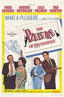 The Pleasure of His Company poster.jpg