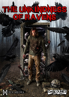 <i>The Unkindness of Ravens</i> 2016 film by Lawrie Brewster
