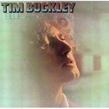Tim Buckley Blue Afternoon Cover.jpg