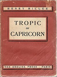 Tropic of capricorn.JPG