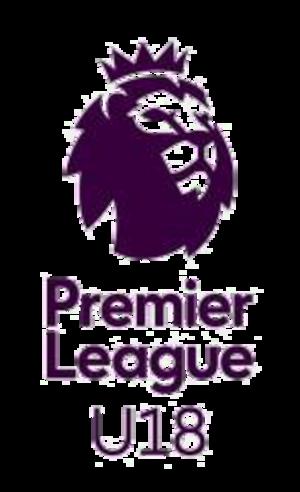 Professional Development League - Image: U18Premier League