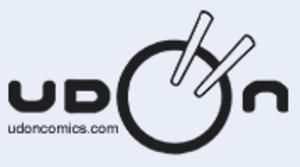 Udon Entertainment - Image: UDON logo